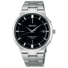 SEIKO スピリット SPIRIT 耐メタルアレルギー ペアモデルSSDY007 腕時計 国産 メンズ SBTM205