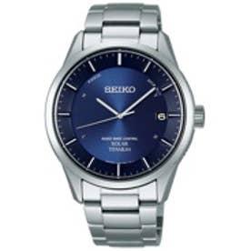 SEIKO スピリット SPIRIT 腕時計 国産 メンズ SBTM209