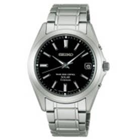 SEIKO スピリット SPIRIT 腕時計 日常生活用強化防水(10気圧) チタン 国産 メンズ SBTM217