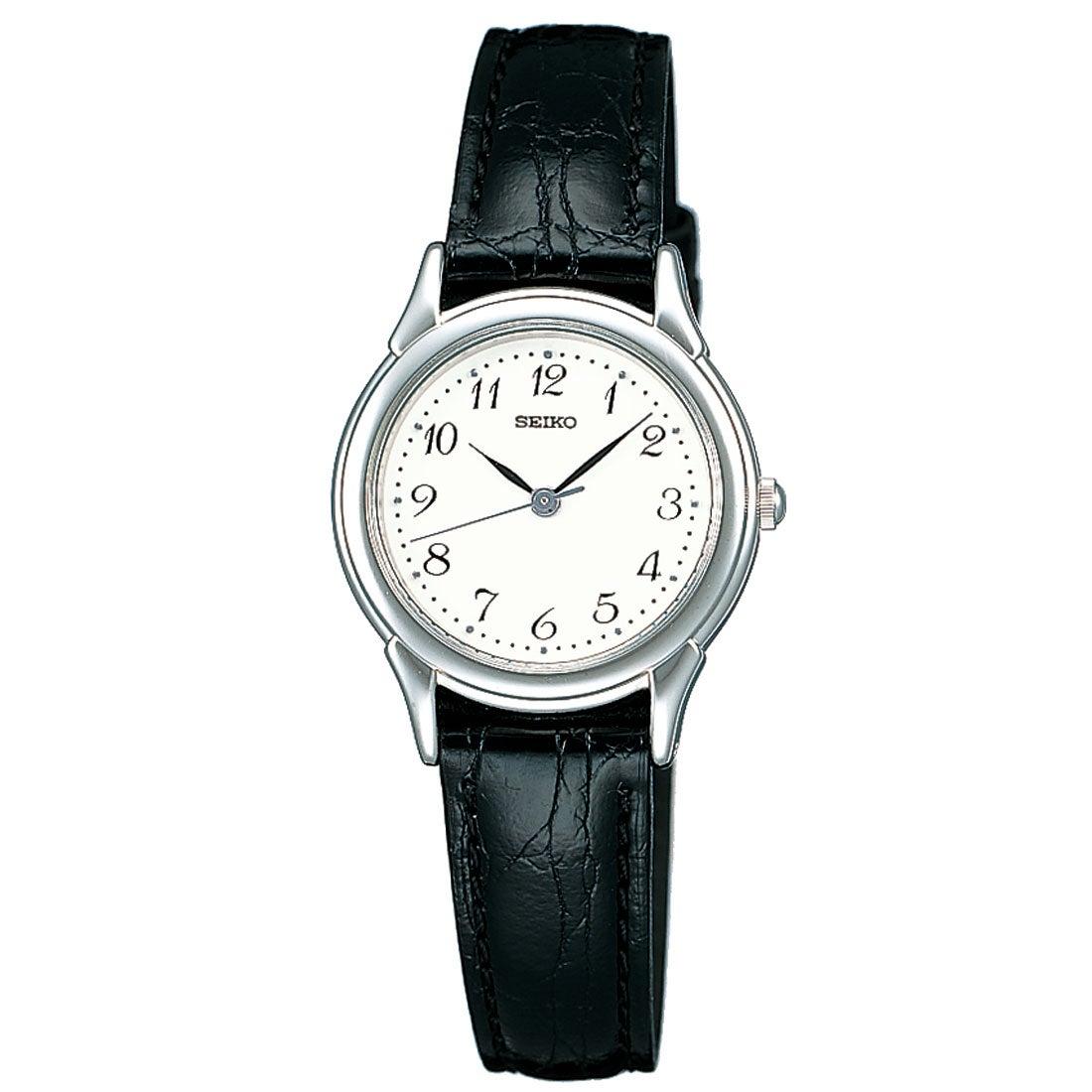 ロコンド 靴とファッションの通販サイトSEIKO スピリット SPIRIT クオーツ ペアウオッチ 腕時計 国産 レディース STTC005