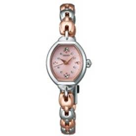 SEIKO ティセ TISSE 腕時計 国産 レディース