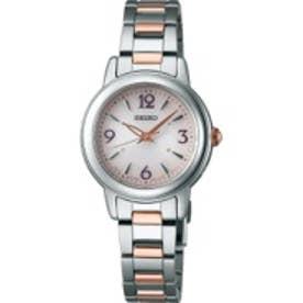 SEIKO ティセ TISSE ソーラー 腕時計 国産 レディース SWFH019