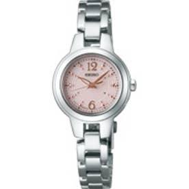 SEIKO ティセ TISSE ソーラー 腕時計 国産 レディース SWFH023