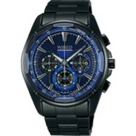 SEIKO ワイアード WIRED REFLECTION クロノグラフ 腕時計 国産 メンズ AGAV102