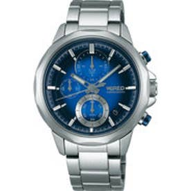 SEIKO ワイアード WIRED THE BLUE 「WATER BLUE」 メンズ