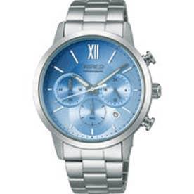 SEIKO ワイアード WIRED Pair Style 腕時計 国産 メンズ