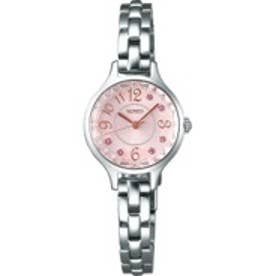 SEIKO ワイアード WIRED f(エフ) TOKYO GIRLY 腕時計 国産 レディース AGEK079
