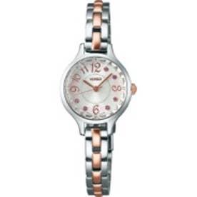 SEIKO ワイアード WIRED f(エフ) TOKYO GIRLY 腕時計 国産 レディース AGEK080