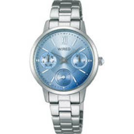 SEIKO ワイアード WIRED f(エフ) Pair Style 腕時計 国産 レディース