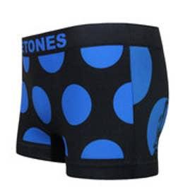 ビトーンズ BETONES 【massivestore】【BETONES/ビトーンズ】ドット柄アンダーウェア/5DOTS-W-DOT001 (2 BLUE)【返品不可商品】
