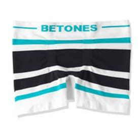 ビトーンズ BETONES 【massivestore】【BETONES】マルチカラーアンダーウェア (26 GREEN×BLACK)【返品不可商品】