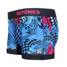 ビトーンズ BETONES 【BETONES/ビトーンズ】TAIL FISH-TLF001 (1 BLUE)【返品不可商品】