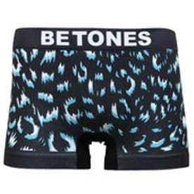 ビトーンズ BETONES 【BETONES/ビトーンズ】 LEOPARD2-LE002 (1 BLUE)【返品不可商品】