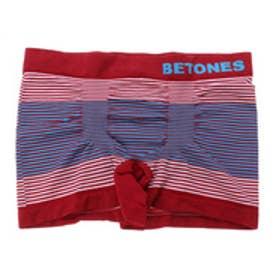 ビトーンズ BETONES 【BETONES】NEON3 B005 ネオン アンダーウェア (8 RED)【返品不可商品】