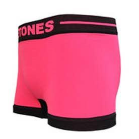 ビトーンズ BETONES 【BETONES】スキッドカラーアンダーウェア (PINK)【返品不可商品】