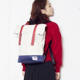 サンダック SUNDUCK WATERTEX  TOPFOLD KNAPSACK (RED)