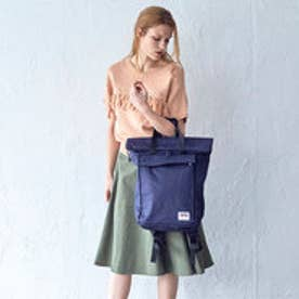 サンダック SUNDUCK DAILYTRIP TOPFOLDBACKPACK (NAVY)