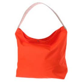 ザケース THE CASE 【massivestore】【THE CASE】KATATE LIGHT TOTE / カタテ ライト トート (ORANGE)