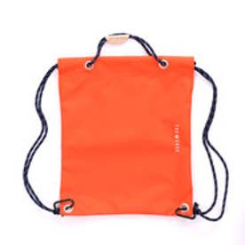 ザケース THE CASE 【massivestore】【THE CASE】SHIBORI LIGHT 4WAY SACK / シボリ ライト 4ウェイ サック (ORANGE)