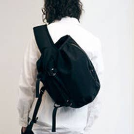 【ワーム デザイン ラボ  worm design lab】MESSENGER (BLACK)