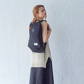 【ワーム デザイン ラボ  worm design lab】ONE SHOULDER (BLACK)