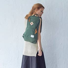 【ワーム デザイン ラボ  worm design lab】ONE SHOULDER (KHAKI)