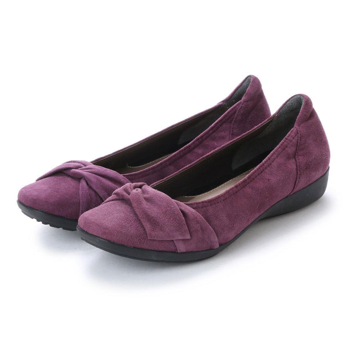 ロコンド 靴とファッションの通販サイトアルコジョイarcojoyウォーキング(ダークパープル)