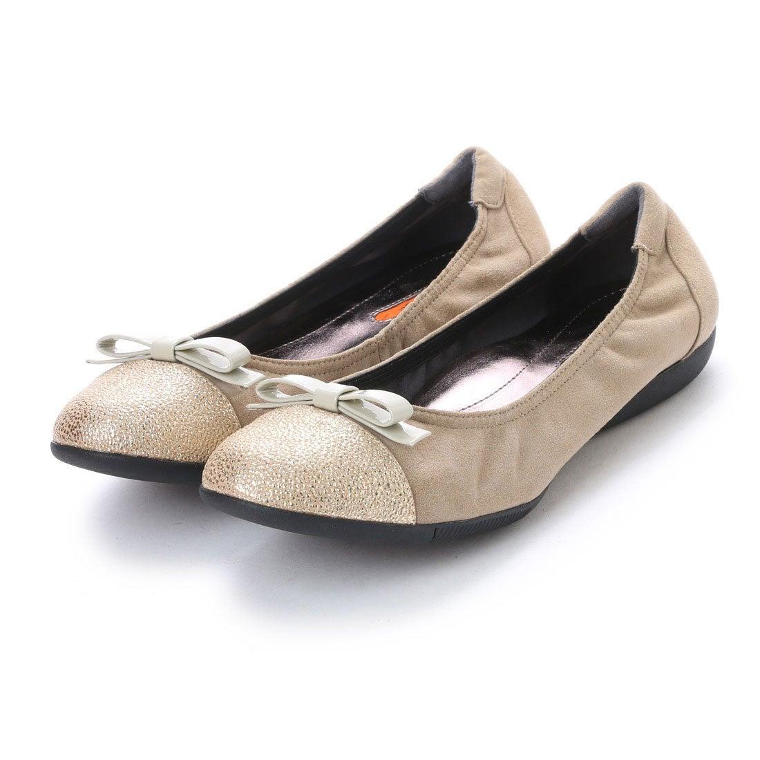 ロコンド 靴とファッションの通販サイトアルコジョイarcojoyウォーキング(ベージュ)