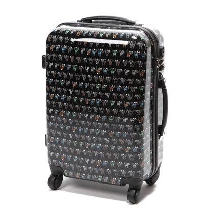 ABS樹脂スーツケース