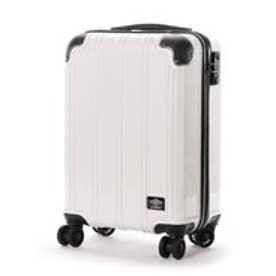 アンブロ UMBRO アンブロ nomadic hard carry (ホワイト)