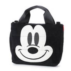 ルートート ROOTOTE SY.ベビールー.Disney-A     Mickey-Face (ブラック)