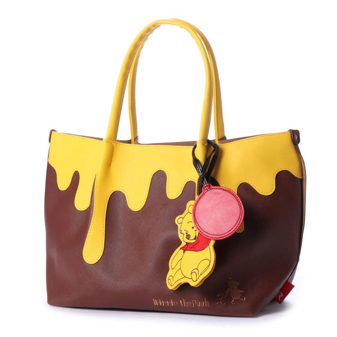 ルートート ROOTOTE LT.デリOtonaDisney-D Pooh (Pooh) レディース