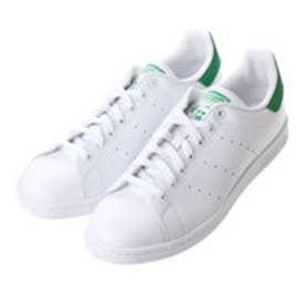 アディダス adidas STAN SMITH  スタン スミス (WHITExGREEN)