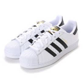 アディダス adidas SUPER STAR (WHITExBLACKxGOLD)