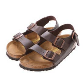 ビルケンシュトック BIRKENSTOCK MILANO (DARK BROWN)