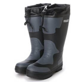 フォルボットユーエスエー FOLBOT USA FB-04M メンズゴム長靴 (ブラック)