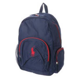 ポロラルフローレン POLO RALPH LAUREN CAMPUS BACKPACK (NAVY)