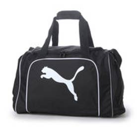 プーマ PUMA PUMA TEAM CAT MEDIUM BAG (BLACK)