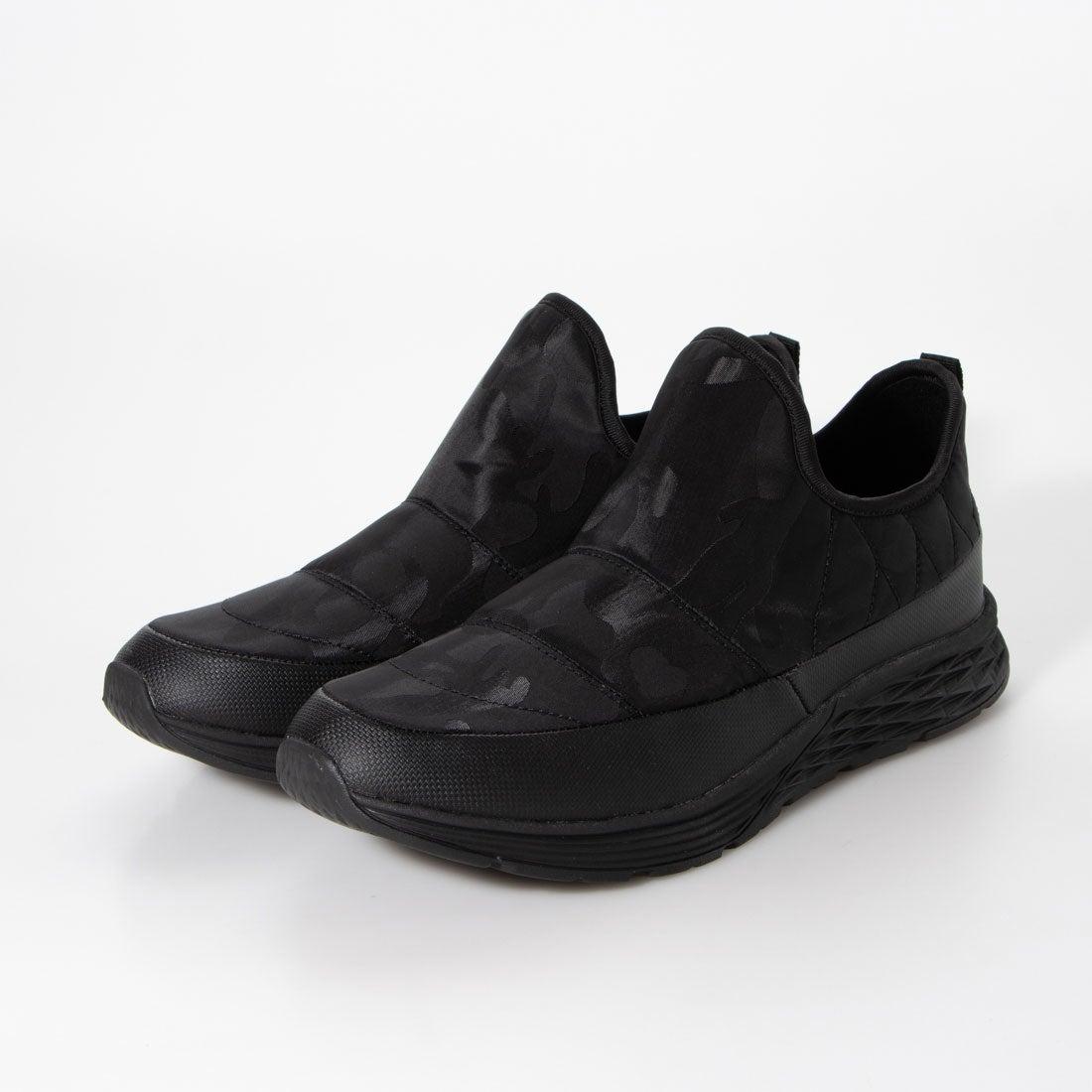 ロコンド 靴とファッションの通販サイトスタイルブロック STYLEBLOCK 難燃素材アウトドアシューズ (ブラックカモ)