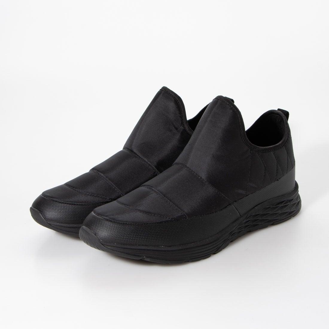 ロコンド 靴とファッションの通販サイトスタイルブロック STYLEBLOCK 難燃素材アウトドアシューズ (ブラック)