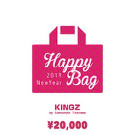 【2019年福袋】サマンサキングズ Happy Bag【返品不可商品】