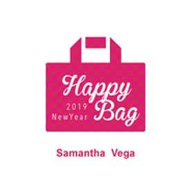 サマンサベガ 2018 SUMMER HAPPY BAG 【返品不可商品】