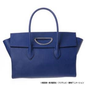 【雑誌掲載】サマンサタバサ ワンピースコラボ Violet D(ネイビー)