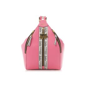 サマンサベガ バービーコラボ2Wayバッグ(ピンク)