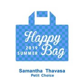 【2019年福袋】Samantha Thavasa Petit Choice【返品不可商品】