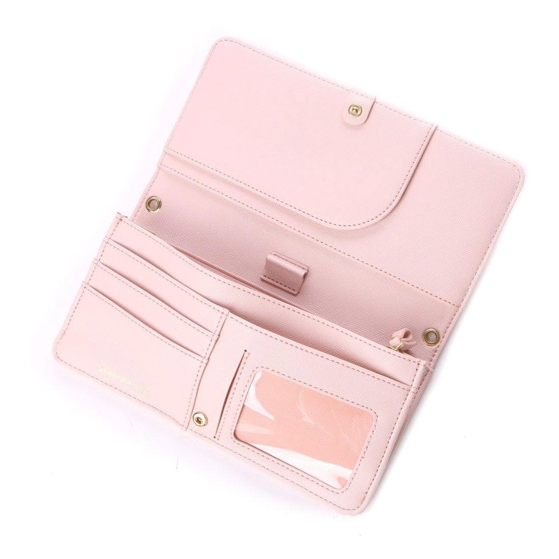 ピンクのパスポートケース その25