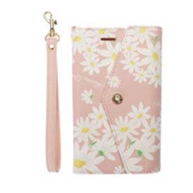 サマンサタバサデラックス デイジーiPhone 7ケース(ピンク)