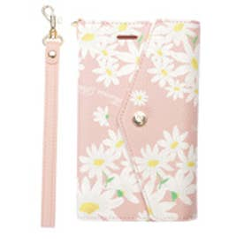 サマンサタバサデラックス デイジーiPhone 6ケース(ピンク)