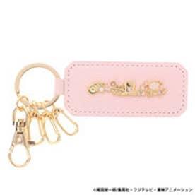 サマンサタバサプチチョイス ワンピースコラボシリーズ キーリング(ピンク(チョッパー))