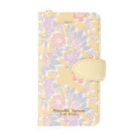 サマンサタバサプチチョイス フラワープリント iPhone7ケース()